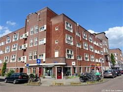 Marco Polostraat 173-215, Amsterdam